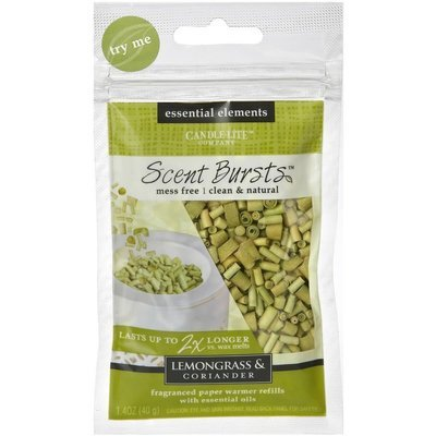 Candle-lite Essential Elements Scent Bursts - Eucalyptus & Cucumber