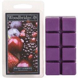 Woodbridge Scented Wax Melt 68 g - Sweet Berries