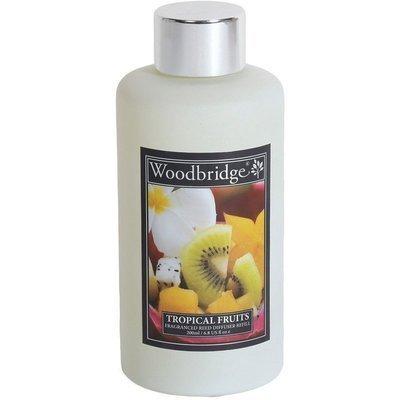 Woodbridge uzupełnienie do dyfuzora zapachowego Refill Bottle 200 ml - Tropical Fruits