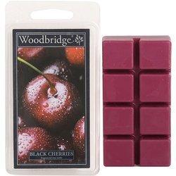 Woodbridge wosk zapachowy kostki 68 g - Black Cherries